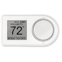 Lux GEO Smart Thermostat, No Hub Required