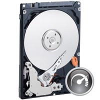 "WD Black WD2500BEKT 250GB SATA 2.5"" Internal Hard Drive"