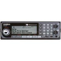 Uniden BCD536HP HomePatrol Series Digital Mobile Scanner with WiFi