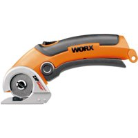 Worx ZipSnip with one blade