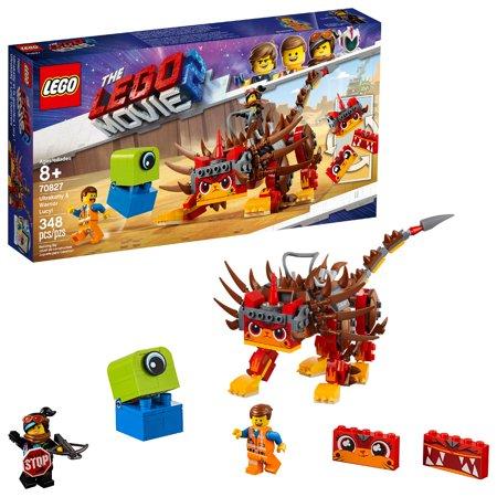 LEGO Movie Ultrakatty & Warrior Lucy! - The Lego Movie Party Supplies