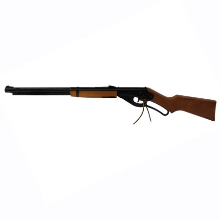Daisy Youth Line 1938 Red Ryder Air Rifle (Davis Rudder)