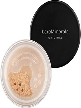 Bareminerals Original SPF 15 Foundation - Fairly Light (N10) 200 Count Foundation