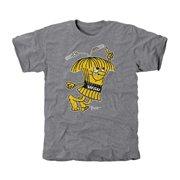 cb35a20cd82e Wichita State Shockers Wheatshocker Collection Tri-Blend T-Shirt - Ash-