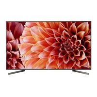 "Sony 55"" Class 4K UHD (2160P) Smart LED TV (XBR55X900F)"