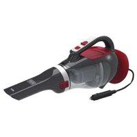 BLACK+DECKER 12V DUSTBUSTER Car Handheld Vacuum, BDH1220AV