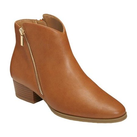 Cross Ankle Boot - Women's A2 by Aerosoles Cross Over Ankle Boot