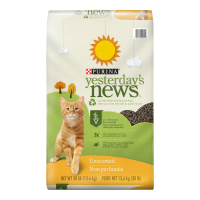 Purina Yesterday's News Unscented Cat Litter, 30-lb