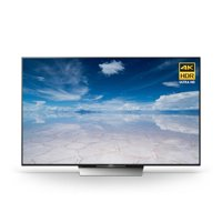 "SONY 55"" 4K SMART EDGELIT LED TV, X-REALITY PRO 120Hz MOTIONFLOW XR 960, TRILUMINOS+X1, 4 HDMI, 3 USB, WIFI BUILT-IN, ANDROID TV"