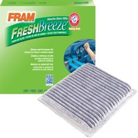 FRAM Fresh Breeze Cabin Air Filter, CF9846A