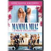 Mamma Mia: 2-Movie Collection DVD