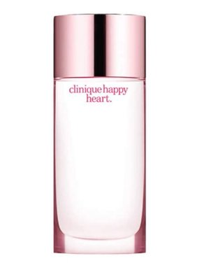 Clinique Happy Heart Perfume for Women, 3.4 Oz