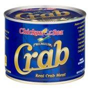Chicken of the Sea Premium Crab Meat Lump, 16.0 OZ