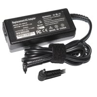 AC Adapter Charger replacement for Acer Chromebook 15 C910-C37P, CB3-531-C4A5; Acer Chromebook 15 CB5-571-362Q, CB5-571-C5XU; Acer Aspire V3-371-57JZ, ES1-520-36SP.