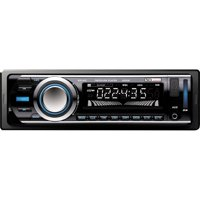XO Vision FM & MP3 Stereo Receiver with USB Port & SD Card Slot