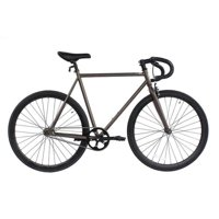 Micargi RD380-58-MDGY Dark Grey Fixed-Speed Bike