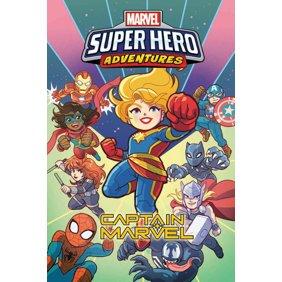 Dc Super Hero Girls A Kids Coloring Book Walmart Com