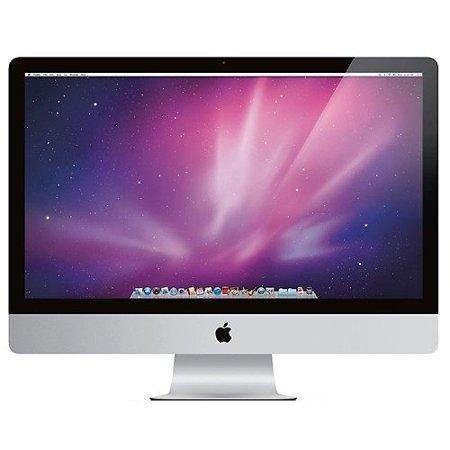 Certified refurbished Grade B Apple iMac 27