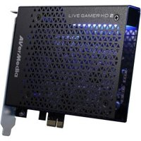GC570 LIVE GAMER HD 2 PCI EXPRESS X1 GEN 2