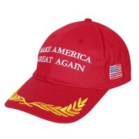 Make America Great Again Hat MAGA Hat Black Donald Trump Hat United States President Hat Slogan Hat Maga Black Olive Branch Military Style Baseball Cap