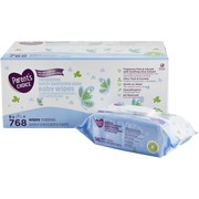Parent's Choice Sensitive with Soothing Aloe Baby Wipes (Choose Your Count)