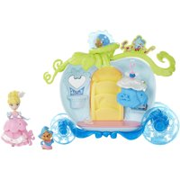 Disney Princess Little Kingdom Cinderella's Bibbidi Bobbidi Carriage