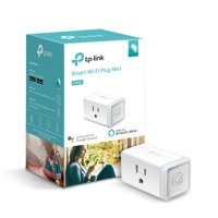 TP-Link HS105 Smart Plug Mini, No Hub Required