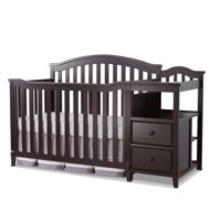 Deals on Sorelle Berkley 4-in-1 Convertible Crib and Changer