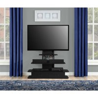 "Ameriwood Home Galaxy XL TV Stand with Drawers for TVs up to 70"", Multiple Colors"