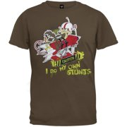 Looney Tunes - Stunting Youth T-Shirt