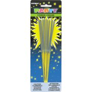 Party Favors 8 Pkg Sparklers 7