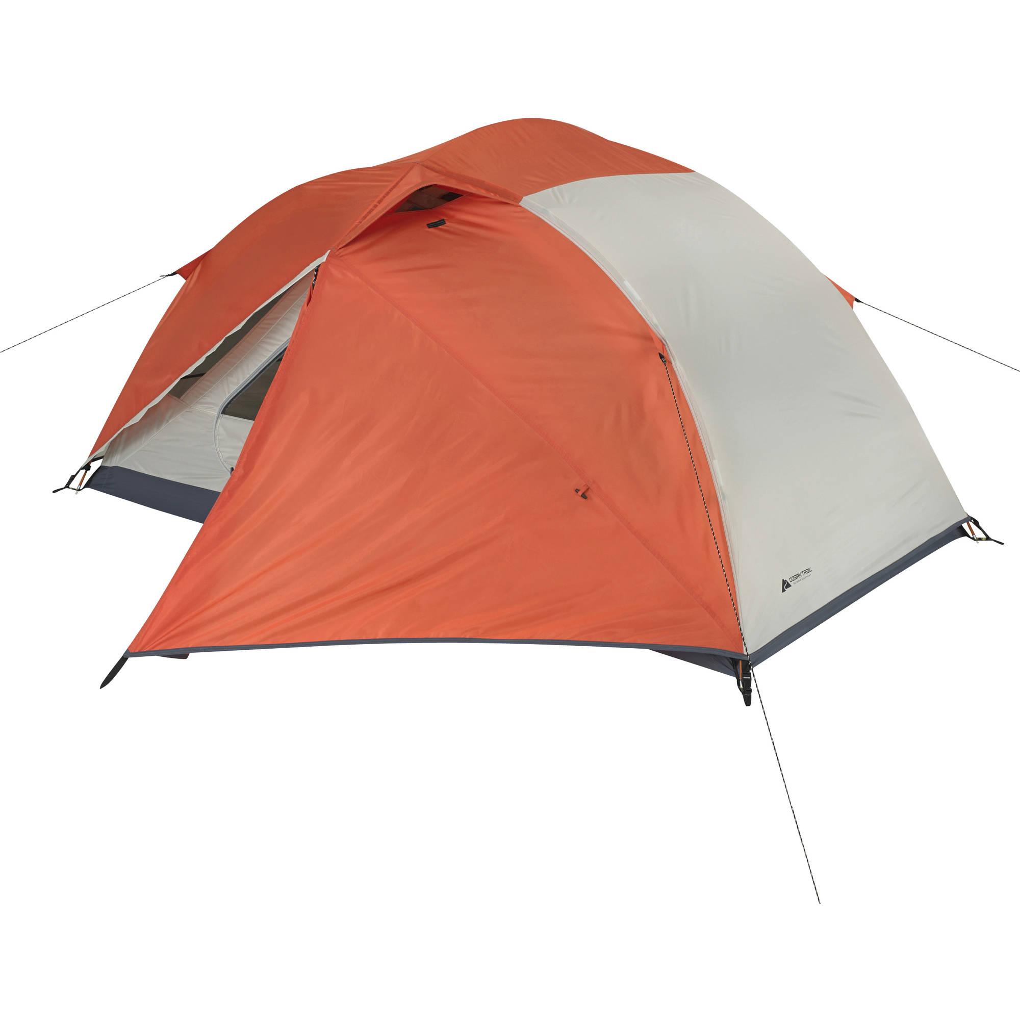 225 & Ozark Trail 4-Season 2-Person Hiker Tent. | Onsales19.com