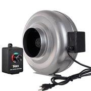 Fan Speed Controllers