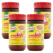 (4 Pack) Knorr Granulated Bouillon Tomato Chicken 7.9 oz