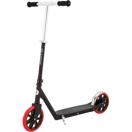 Razor Carbon Lux Kick Scooter, - Phil Scooter