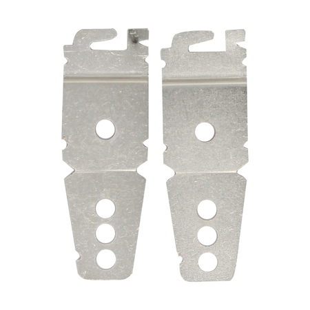 8269145 Undercounter Dishwasher Mounting Bracket Replacement for Kenmore / Sears 66515922000 Dishwasher - Compatible with WP8269145 Mounting Bracket - UpStart Components Brand - image 3 of 4