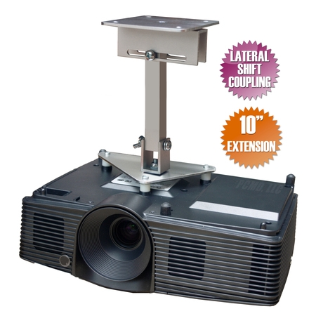 Projector Ceiling Mount for Acer P7270 P7270i P7280 P7280i P7290