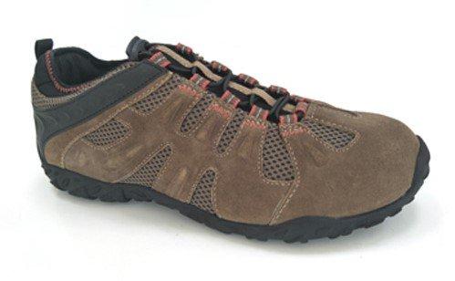 Trail Mid Wp Hiking Shoe - Ozark Trail Men's Bungee Hiker Shoe