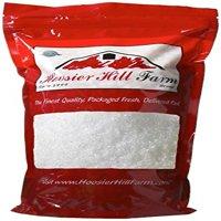 Hoosier Hill Farm Erythritol Granules Gluten Free, 5 lbs zippered bag