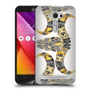 7388c5bef OFFICIAL CAT COQUILLETTE WATERCOLOUR 2 HARD BACK CASE FOR ASUS ZENFONE  PHONES