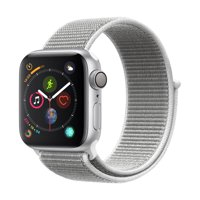 Apple Watch Series 4 GPS - 40mm - Sport Loop - Aluminum Case