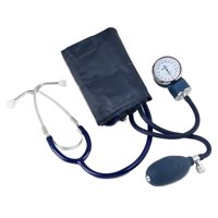 ReliOn Manual Blood Pressure Monitor