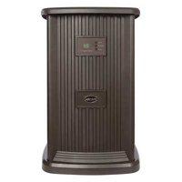 AIRCARE EP9800 Evaporative Humidifier for 2400 sq. ft. Espresso