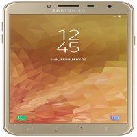 Samsung Galaxy J4 J400 32GB Unlocked GSM Dual-SIM Phone w/ 13MP Camera - Gold