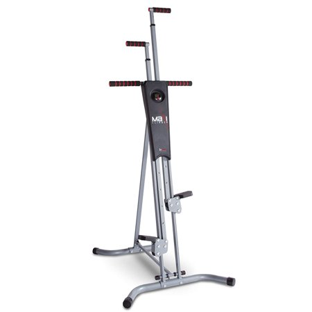 Maxiclimber Total Body Workout Home Gym Exercise Equipment