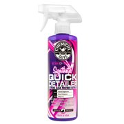 Best Quick Detailers - Chemical Guys WAC21116 Synthetic Quick Detailer, 16 fl Review