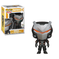 Funko POP! Games: Fortnite S1 - Omega