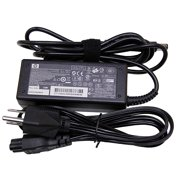 Original OEM HP 18.50V 3.50A 65W Laptop Charger AC Adapter Power Cord