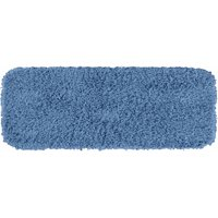 Jazz Shaggy Nylon Washable Bath Rug
