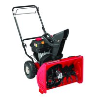"Yard Machines 22"" 179cc Two-Stage Snow Blower"
